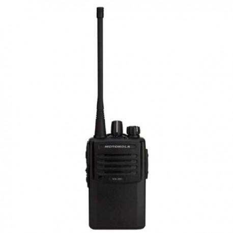 Portátil analógico Motorola UHF 16 Canales 5W