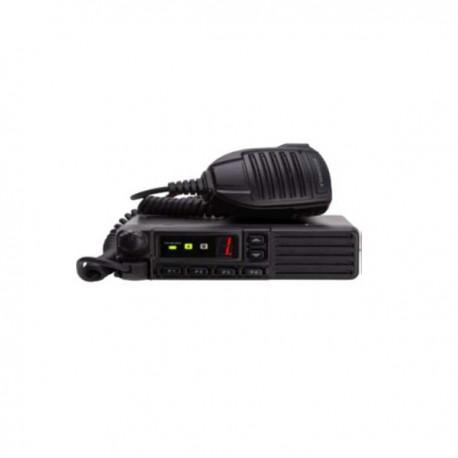 Móvil Motorola de 8 canales en VHF 25 W
