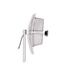 Antena parabólica Wifi 2,4 GHz 24 dBi