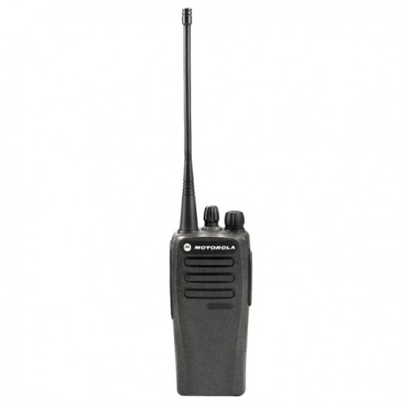 Portátil analógico Motorola DP1400 VHF 16 C 1/5 W