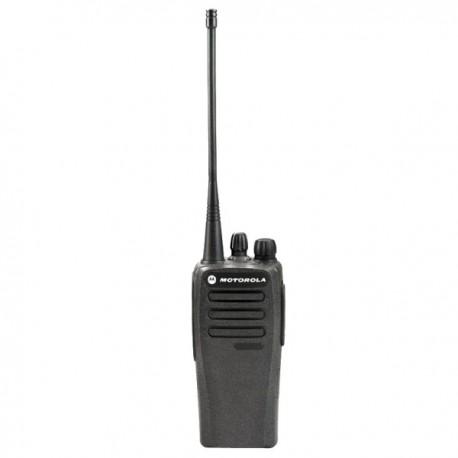 Portátil analógico/digital Motorola DP1400 VHF 16 C