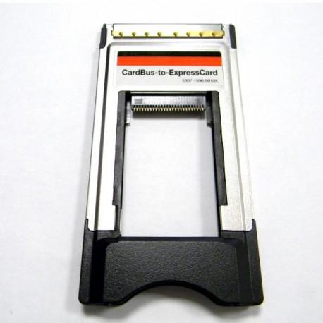 Adaptador ExpressCard a Pcmcia