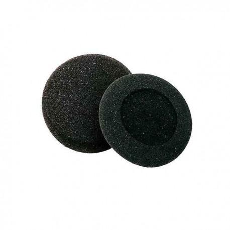 Pack de 2 unidades almohadillas Plantronics Duoset