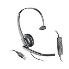 Auricular Plantronics Blackwire C210 usb