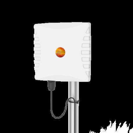 ANTENA WIFI DUALBAND 2.4/5 GHz - LTE 3.3-3.8 GHz