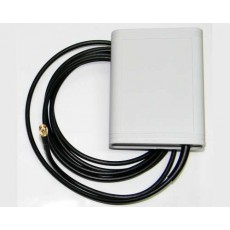 Antena Wifi de panel 11,5 dBi