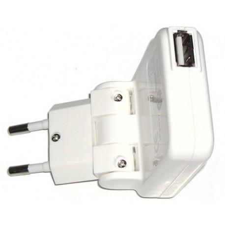 FUENTE ALIMENTACION AC a USB