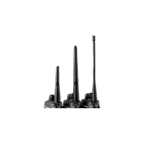 ANTENA VHF 9 cm (155-174 Mhz)