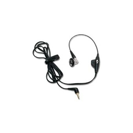 Auricular Blackberry mono jack 2.5 mm
