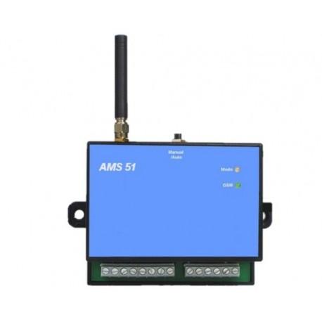 Telecontrol Gsm AMS51