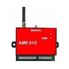 Telecontrol Gsm AMS51G