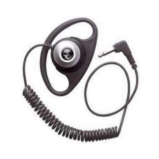 Auricular con soporte entero de oreja y jack 3,5