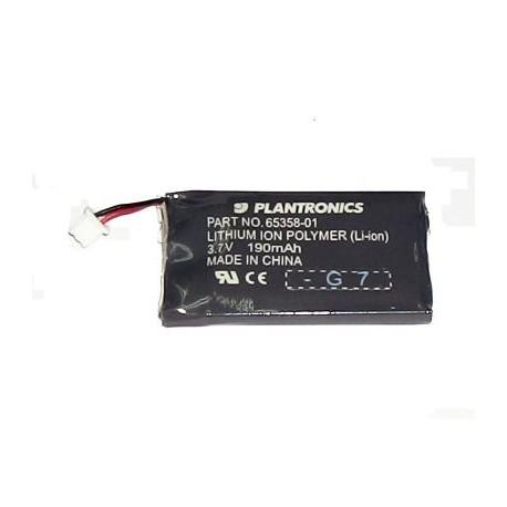 Batería Plantronics CS60 y C65