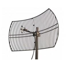 Antena parabólica 3G 1920-2170 MHz 22 dBi