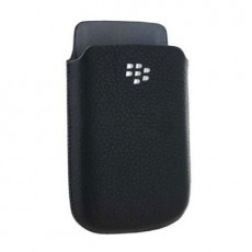 Funda Blackberry 9800/9810 petaca