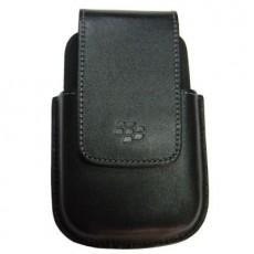 Funda Blackberry 9000 pinza giratoria