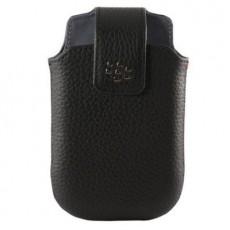 Funda Blackberry 9800/9810 pinza giratoria