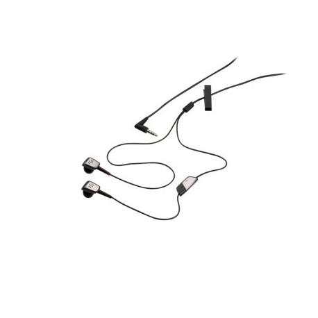 Auriculares intraauditivos estéreo jack 3,5 mm
