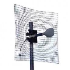 Antena parabólica 1800 y 3G ganancia 20 dBi