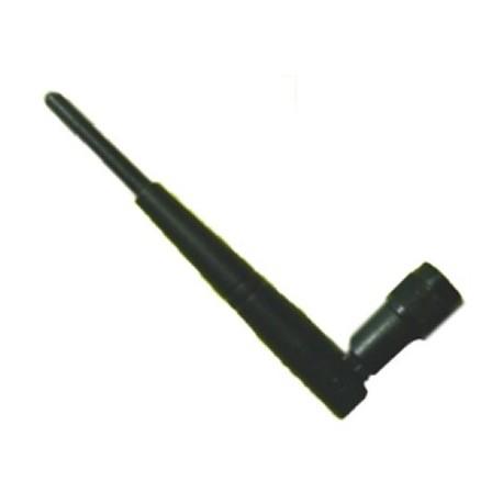 Antena portátil 868 MHz 3,5 dBi SMA Macho